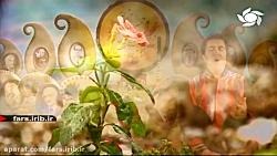 آوازی از جناب آقای علی اصغر رستمی ددر دستگاه شور - شیراز