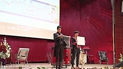 طاها مجیک و راما شعبده باز