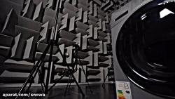 تحول در تحقیق و توسعه صنعت لوازم خانگی ایران با آزمایشگاه آکوستیک پیشرفته اسنوا