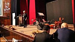 تجلیل کیهان کلهر از ابولحسن خوشرو و محمدرضا اسحاقی