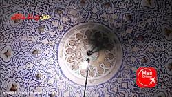 من چارتر | کلیپ سفر به شهر ماهان کرمان بخش دهم
