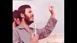 سخنان شنیدنی از شهید حاج ابراهیم همت