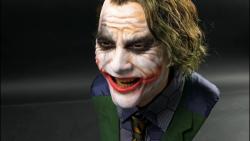 ساخت مجسمه جوکر 2019 Joker 2019