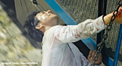 فیلم اکشن قطار بوسان با دوبله فارسی – Train to Busan
