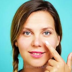 31 ترفند آرایشی غیرمنتظره برای دخترها که شما را شگفت زده می کند