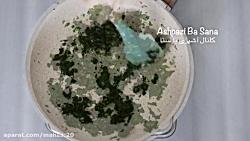 طرز تهیه خورشت گوجه سبز ملس و لذیذ458