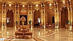 سومین هتل برتر دنیا، قصر امید بهاوان