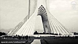 American travelers exploring Tehran (Episode 4)