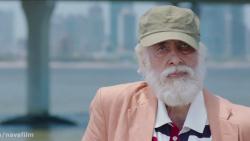 دوبله فارسی فیلم هندی ۱۰۲ سالگی پایان نیست