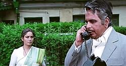 دوبله فارسی فیلم هندی قانون Shakti 1982