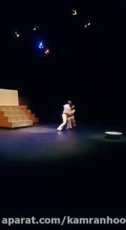 خواندن در اجرای نمایش موزیکال