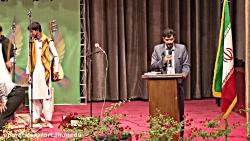 گروه سرود دانش آموزان پسر استان سيستان و بلوچستان (جشنواره 34) نيشابور