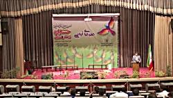 گروه سرود دانش آموزان پسر استان خراسان رضوي  (جشنواره 34) نيشابور