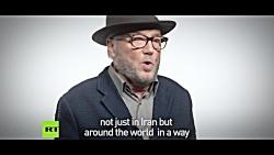 نظر جرج گالووی درباره ترور سردار سلیمانی توسط آمریکا