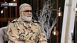 امیر پوردستان:انتقام سخت بارها تکرار خواهد شد!