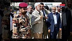خبر فوری !! موشــک های ایران در آماده باش کامل در آمد