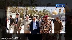 ایران تا 24ساعت اینده به امریکا حمله می کند؟ترس ترامپ از ایران.