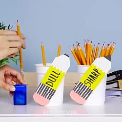 34 ایده خلاقیت درخشان برای مدرسه
