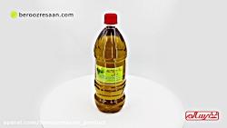 روغن زیتون تصفیه نشده غذای سالم-به روز رسان