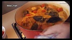 مستند آشپزی فود سفری - آشپزی و غذا های کرواسی