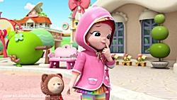 انیمیشن «روبی رنگین کمان» قسمت 26 با دوبله فارسی
