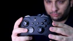 آنباکسینگ کنترلر Xbox Elite Series 2