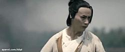 فیلم اکشن رزمی | مسافر کنگ فوکار | Kung Fu Traveler 2017 | دوبله | کانال گاد