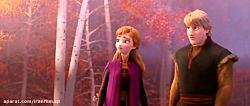 انیمیشن فروزن ۲ ۲۰۱۹(Frozen 2 2019)دوبله فارسی (واقعی)