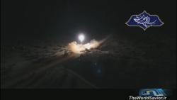 مستند جزئیات حمله موشکی ایران به عین الاسد ، پایگاه نظامی آمریکایی در عراق HD