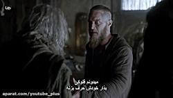 سریال فوق العاده جذاب vikings با زیرنویس فارسی فصل 3 قسمت 6