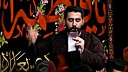 تک( ما دردوجهان فاطمه  جان دل به توبستیم ) کربلایی حسین طاهری