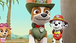 انیمیشن سگهای نگهبان با دوبله فارسی قسمت 19