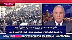 حرکتی هیجانی و احمقانه ضد ایران انجام دادیم