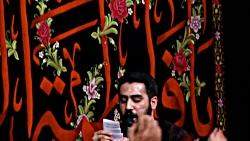 رجز ( پیمان بستیم با سلیمانی ایران ) /  کربلایی حسین طاهری