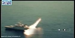 توان موشکی جمهوری اسلامی ایران