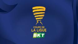 خلاصه بازی پاری سن ژرمن 6 – 1 سنت اتین - یک چهارم نهایی | لیگ کاپ فرانسه