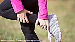 هیدروجیم چه نقشی در کاهش آسیب دیدگی ورزشی دارد؟