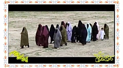 نمایش زنده بازسازی واقعه تاریخی غدیر