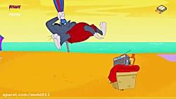 کارتون تام و جری قسمت ۸۷