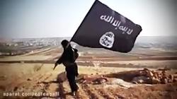 کار بزرگ شهید حاج سپهبد قاسم سلیمانی بر علیه داعش