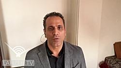 مسعود آرمات: به نظرم دوباره ایران و چین در فینال به مصاف هم می روند