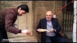 اولين پيتزا فروشي تهران كجاست؟