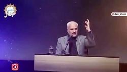 تفاوت سیاست خارجی قاسم سلیمانی با سیاست خارجی ظریف
