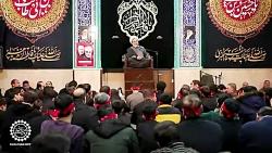 اثر اخلاص در سرنوشت انسان حجت الاسلام والمسلمین پناهیان