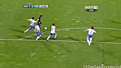 برترین گزارش های ری هادسون گزارشگر معروف فوتبال ار لیونل مسی - پارت 2