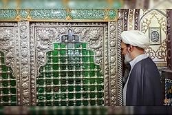 اهمیت عزاداری و اشک بر اهل بیت (ع) استاد ابوالحسنی منذر (ره)