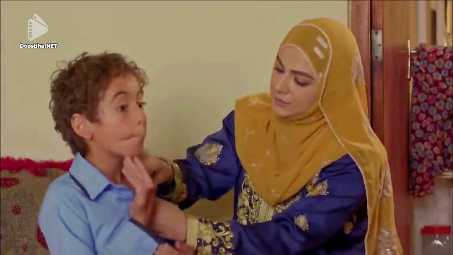 سریال ایرانی(به رنگ خاک)قسمت۱