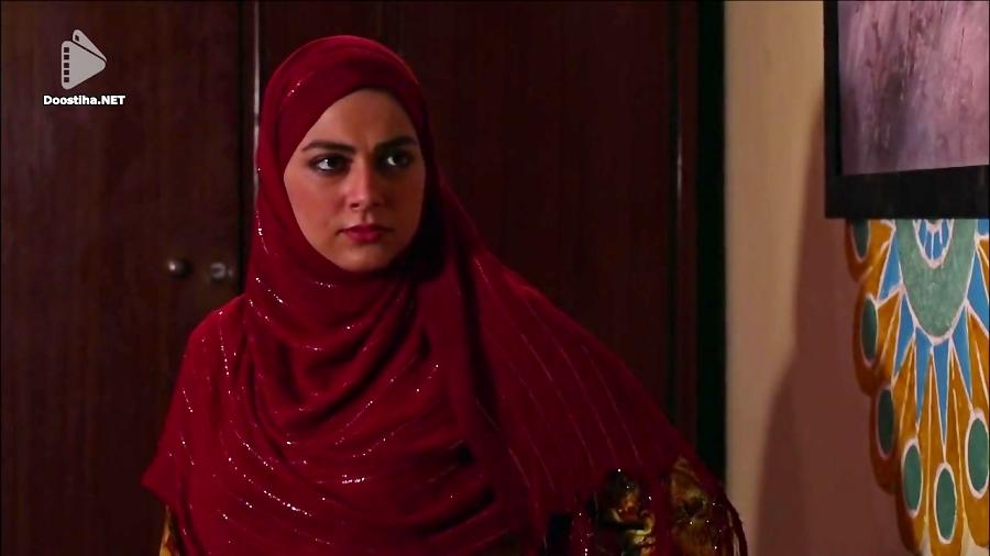 سریال ایرانی(به رنگ خاک)قسمت۳