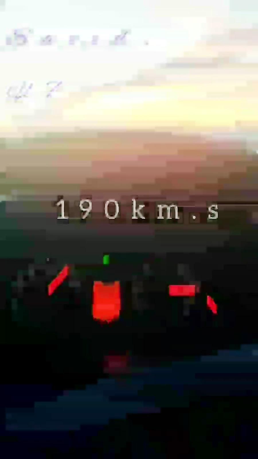 سرعت سورن موتور xu7 فابریک