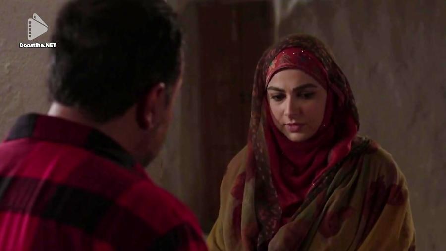 سریال ایرانی(به رنگ خاک)قسمت۴